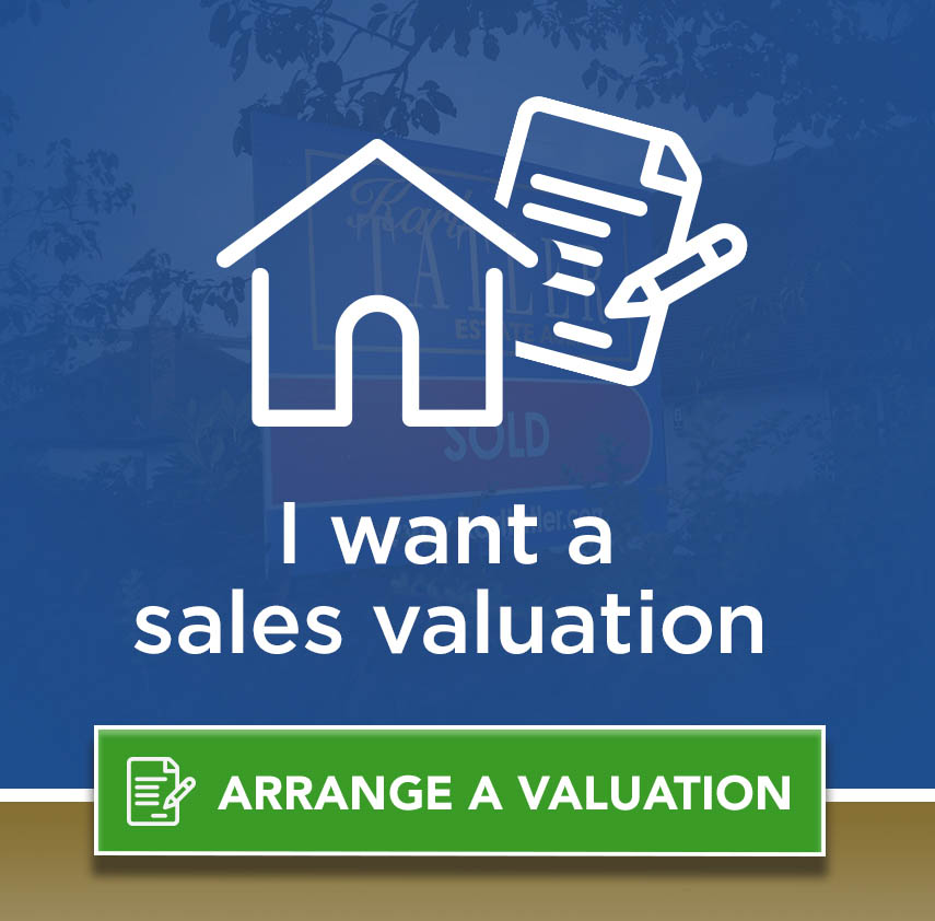 Sales valuation