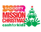 Radiocity Cash for Kids